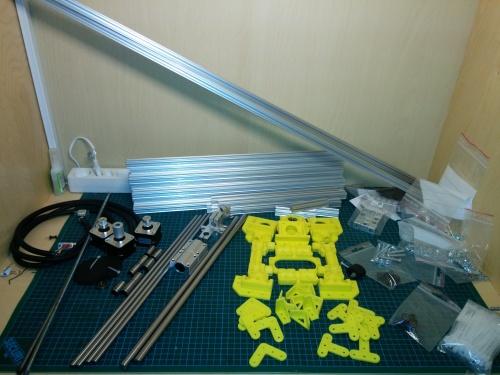 Printer-parts