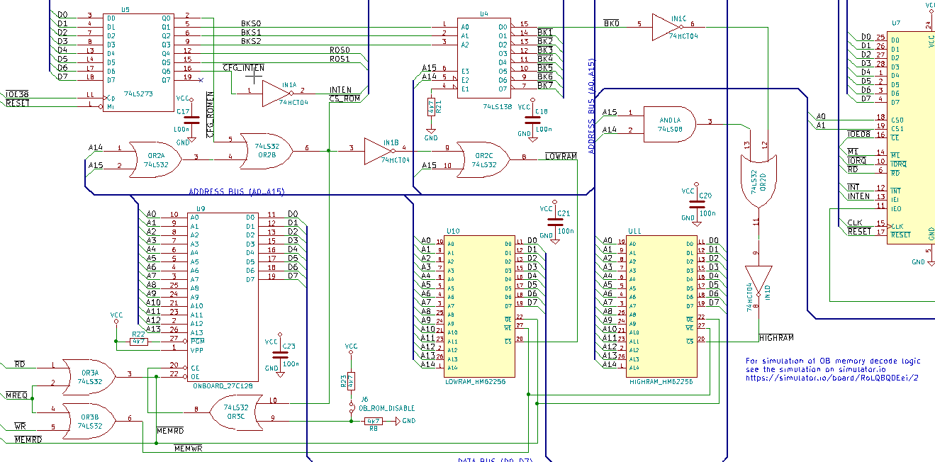 Groovy The Birth Of My Z80 Computer Design The Linc80 Sbc1 Defcon Blog Wiring 101 Photwellnesstrialsorg